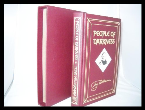 9781562870584: People of Darkness: Armchair Detective Library