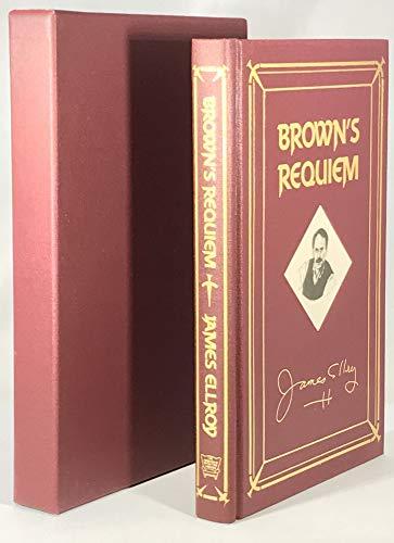 9781562870676: Brown's Requiem