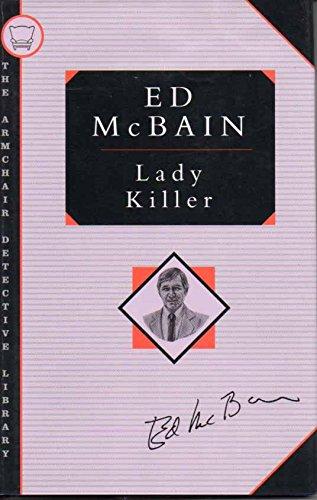Lady Killer: An 87th Precinct Novel: McBain, Ed