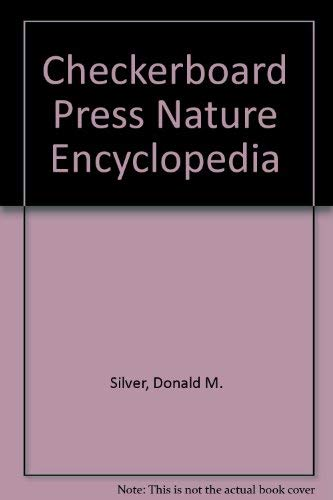 9781562880019: Checkerboard Press Nature Encyclopedia
