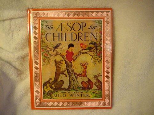 Aesop for Children: Aesop