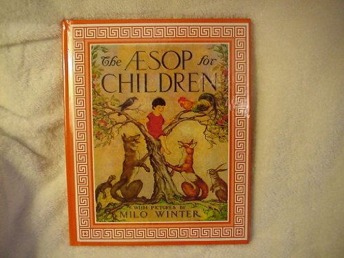 Aesop for Children: Aesop