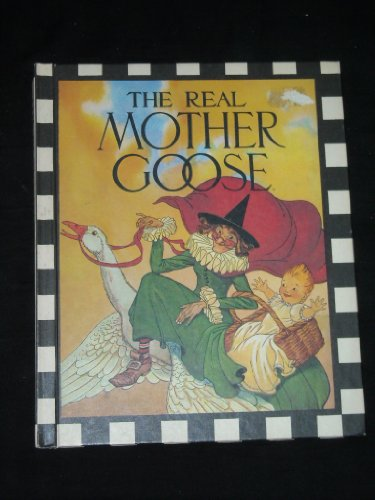 Real Mother Goose: Blance Fishe Wright