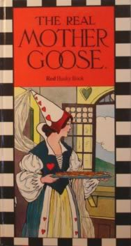 9781562880651: The Real Mother Goose: Red Husky Book/Book Four