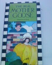 9781562880675: The Real Mother Goose: Green Husky Book/Book 3