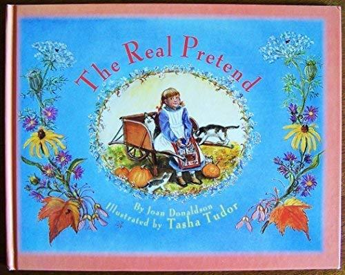 The Real Pretend: Donaldson, Joan