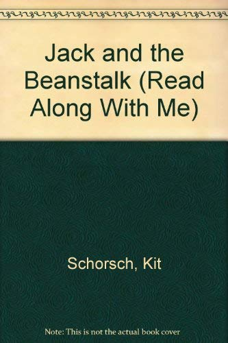 9781562881658: Jack and the Beanstalk (Read Along With Me)