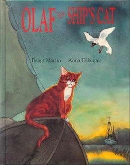 Olaf the Ship's Cat: Bengt Martin