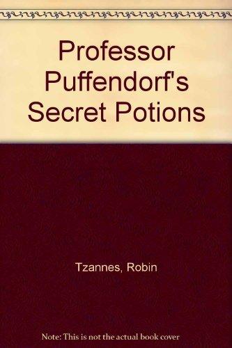 9781562882679: Professor Puffendorf's Secret Potions