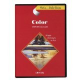 9781562904104: Color - Single Concepts in Art, Stephen Quiller