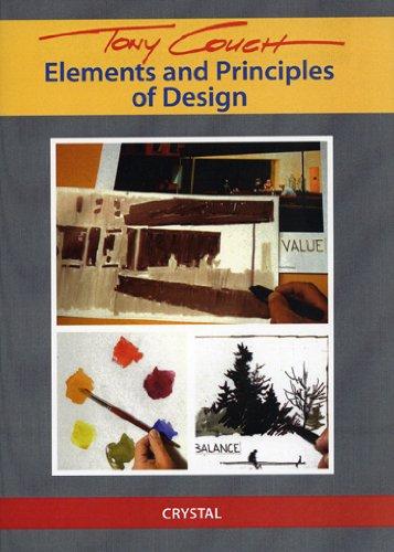9781562904388: Elements and Principals of Design