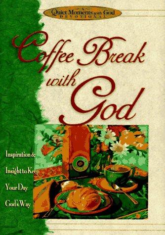 9781562920340: Coffee Break with God (Take A Break With God)