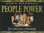 9781562920357: People Power: Lifes Little Lessons on Relationships