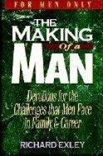 Making Of A Man: EXLEY RICHARD