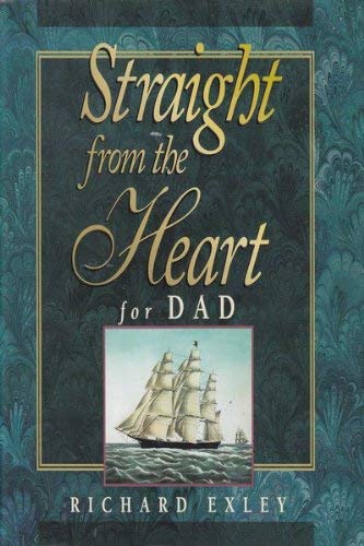 9781562920937: Straight from the Heart for Dad
