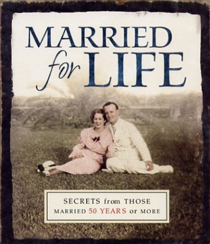 Married For Life (1562921150) by David C Cook