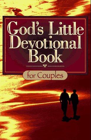 9781562921217: God's Little Devotional Book for Couples (God's Little Devotional Books)