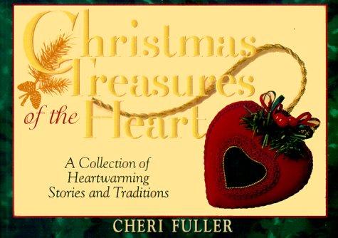 Christmas Treasures of the Heart: Cheri Fuller