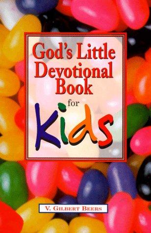 9781562923624: God's Little Devotional Book for Kids (God's Little Devotional Books)