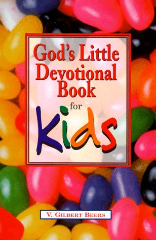9781562923624: God's Little Devotional Books for Kids