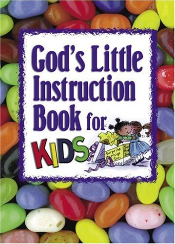 9781562924782: God's Little Devotional Book for Kids