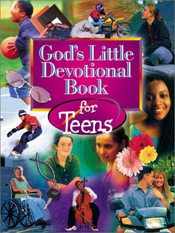 9781562924805: God's Little Devotional Book for Teens