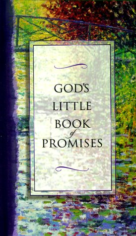 Gods Little Book of Promises (1562924966) by Honor Books