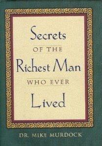 9781562925260: Secrets of the Richest Man
