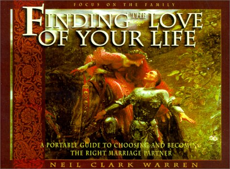 9781562925581: Finding the Love of Your Life