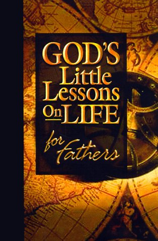 God's Little Lessons on Life for Dad (156292608X) by Honor Books