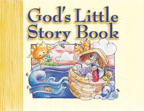 9781562926106: God's Little Story Book