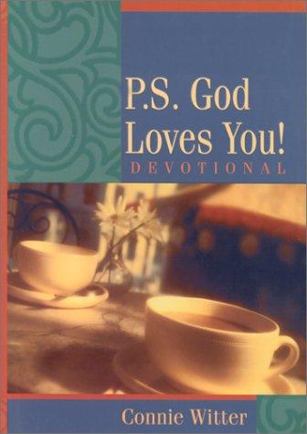 9781562926441: P.S. God Loves You!