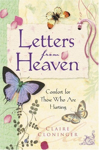 9781562927844: Letters From Heaven