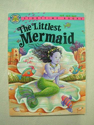 9781562931094: The Littlest Mermaid (Storytime Books)