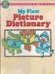 9781562931100: My First Picture Dictionary (Storytime Books)