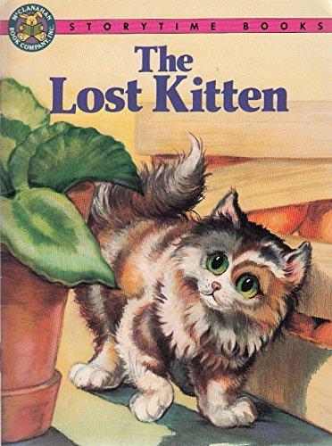 The Lost Kitten (Storytime Books): Albee, Jo