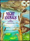 Night Animals (At Your Fingertips (McClanahan)): Nayer, Judy