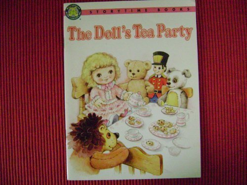 9781562933432: The Doll's Tea Party (Storytime Books)