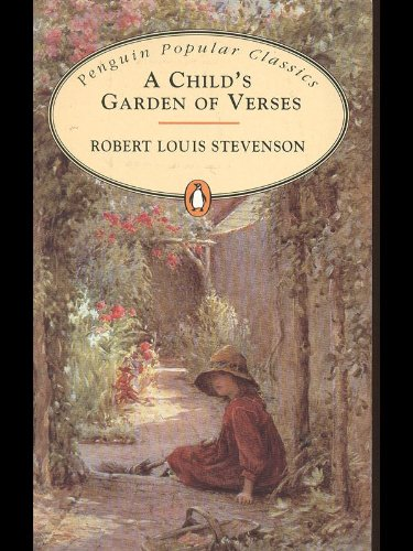 A Child's Garden of Verses (Storytime Books): Stevenson, Robert Louis