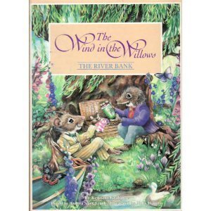 9781562933661: The River Bank (Wind in the Willows)