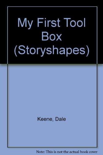 9781562939342: My First Tool Box (Storyshaes)