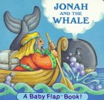 Jonah and the Whale (Baby Flap Book!): Smith, Parker