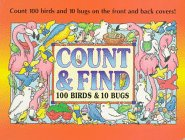 9781562939960: 100 Birds & 10 Bugs (Count & Find)