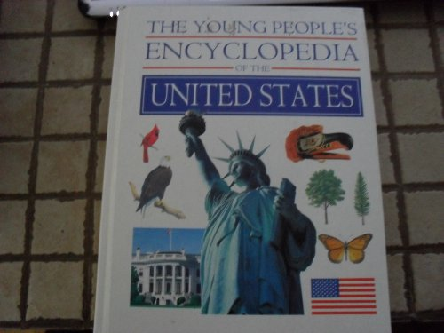 9781562940546: Young People's Encyclopedia of the United States