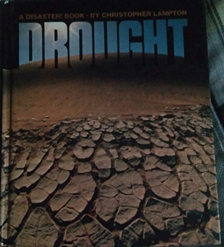 9781562941253: Drought (DISASTER! BOOK)
