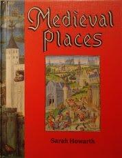 9781562941529: Medieval Places