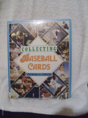 9781562942540: Collecting Baseball Cards