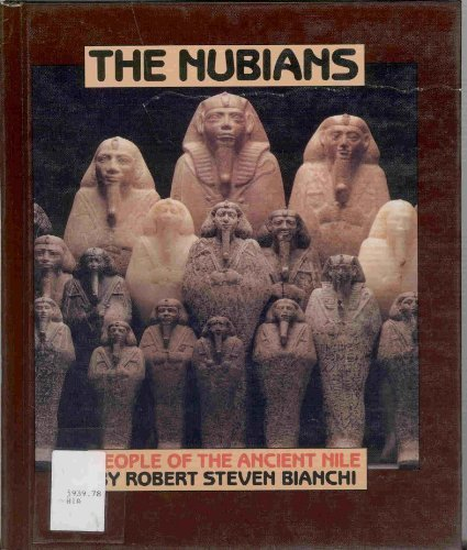 Nubians, The (Beyond Museum Walls): Robert Bianchi