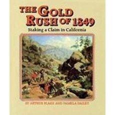 9781562944834: Gold Rush Of 1849,The (Spotlight on American History)