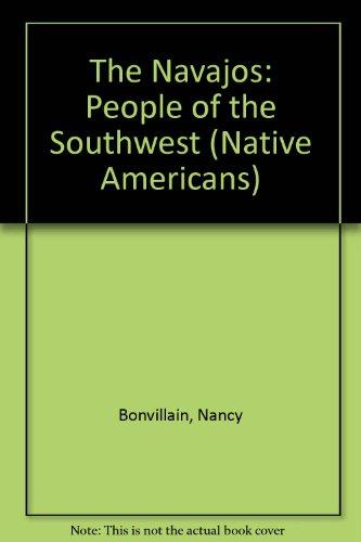 9781562944957: Navajos,The (Native Americans)